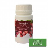 Resveratrol Day by Day 300mg + Quercetina