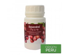 Resveratrol Day by Day 300 mg + Quercetina
